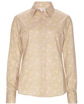Rayure Bourdon Shirt Multi £55.00
