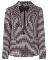 Weekend Max Mara Enrico Jacket Black £159.00