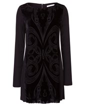 Marella Alano Tunic Black £131.00 (was £175.00)