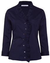 Rayure Noce Top Navy £59.00