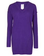 Marella Nippon Jumper Dark Violet £127.00 (was £169.00)