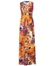 Ilse Jacobsen NICE 01Q Dress Melon £119.00