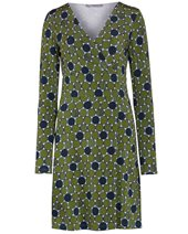 Marella Trapani Dress Green £195.00