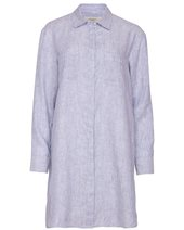 Weekend Max Mara Slam Shirt Navy £149.00