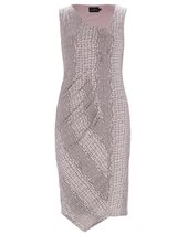 Ariana AD1578 Dress Croc £105.00