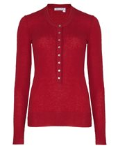 Belluna Carola Top Red £59.00 (was £79.00)