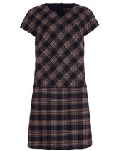 Weekend Max Mara Orense Dress Ultramarine £299.00