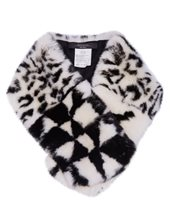 Weekend Max Mara Fiorire Fur Collar Milk £149.00