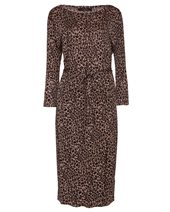 Weekend Max Mara Diritto Dress Kaki £116.00 (was £155.00)