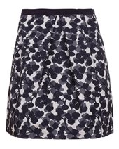 Weekend Max Mara Orchis Skirt Midnight Blue £155.00