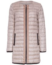 Weekend Max Mara Gelly Coat Ivory £319.00
