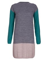 Marella Nolana Tunic Dress Mint £40.00 (was £135.00)
