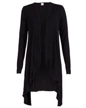 Palace London Waterfall Cardigan Black £55.00