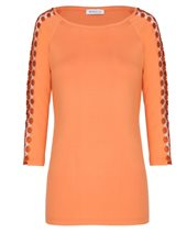 Marella Gerard Top Orange £32.00 (was £79.00)