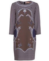 Vilagallo 21549 Dress Giraffe £119.00