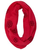 Crea Concept 20078 Shawl Red £99.00